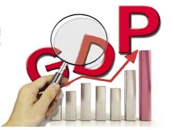 GDP数据对黄金的影响