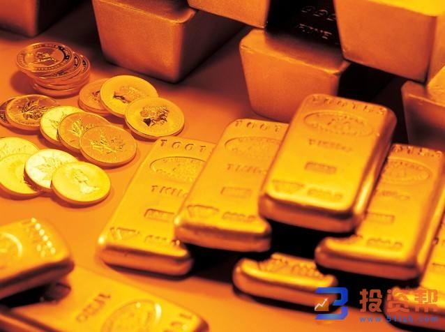 炒黄金如何确认趋势线?炒黄金盈利的关键是什么?