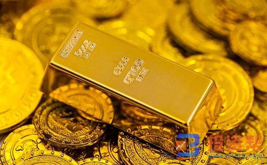 市场乐观情绪提升 国际金价继续干空!