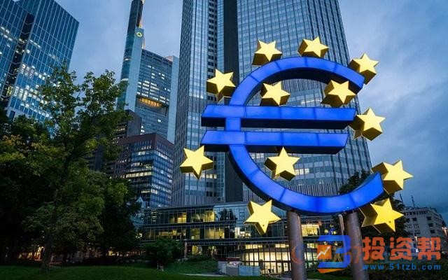 瑞士信贷预测二季度欧洲央行降息10个基点 欧元恐守不住1.07?