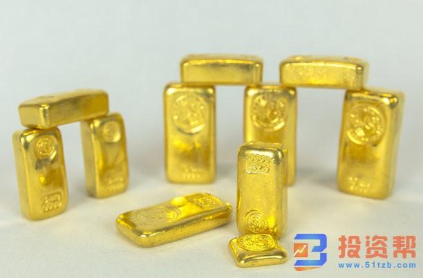 全球经济损失惨重 黄金回撤阻力重重