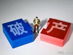 中国境内首宗个人破产申请获法院批准 3年还本不还息