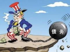 """疫情之下美国撑住不     中国是否能""""帮忙""""刺激经济"""