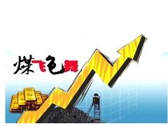 煤飞色舞成常态  市场还有一波热潮